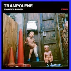 Trampolene STH