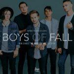 Boys Of Fall Nov 17