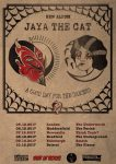 Jaya The Cat UK Tour Nov 17
