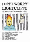 Lightcliffe Dec 17 Tour