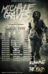 Michale Graves UK Tour 18