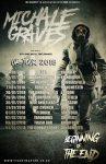 Michale Graves UK Tour 18