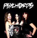 Psychords UK Tour Dec 17