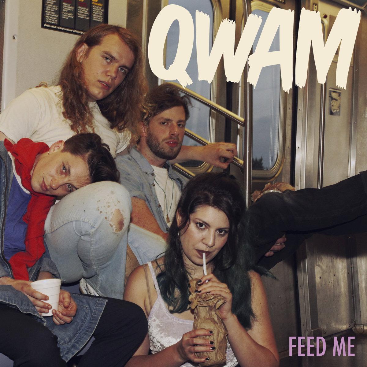 QWAM FM