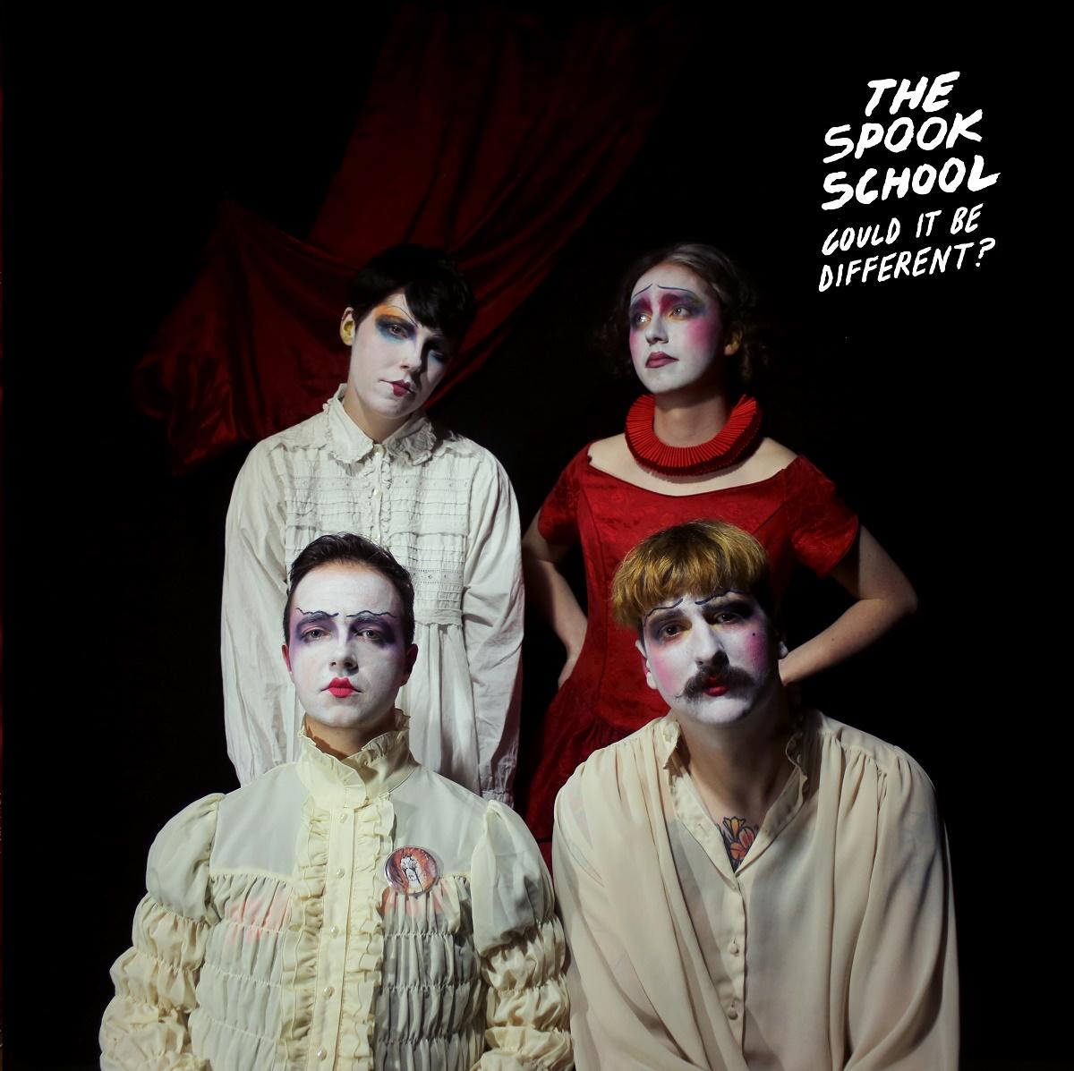 Spook School CIBD