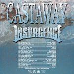 Castaway Insvrgence 18 tour