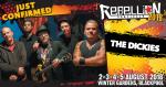 Dickies Rebellion Festival 18