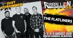 Flatliners Rebellion 18