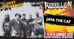 Jaya The Cat Rebellion 18
