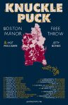 Knuckle Puck US Tour Spring 18