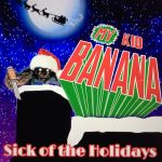 My Kid Banana Holidays