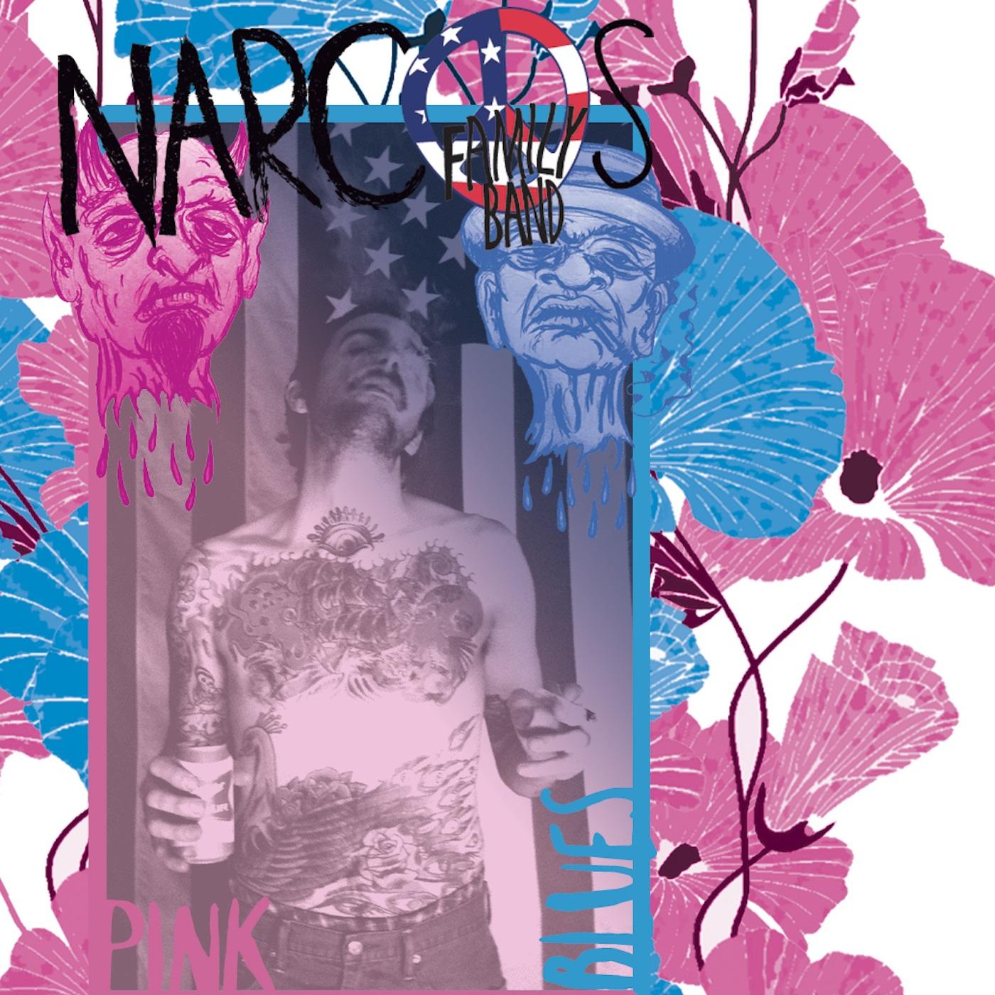 Narcos Family Band PB