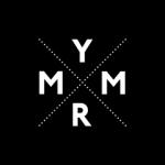 Yur Mum logo black