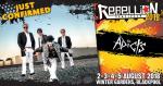 Adicts Rebellion 18