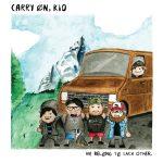 Carry On Kid WBTEO