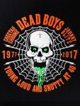 Dead Boys YLS 40
