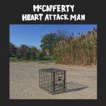 McCafferty Heart Attack Man Split