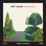Off Road Minivan