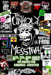 Unholy Messtival 18