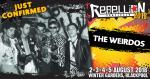 Weirdos Rebellion 18