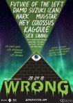 Wrong Fest 2018