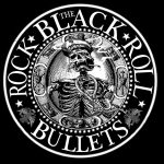 black Bullets Logo