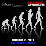 Calling All Astronauts Influences 1
