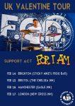 FOD UK Tour Feb 18