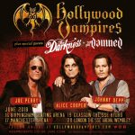 Hollywood Vampires 18 Tour
