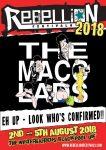 Macc Lads Rebellion 18