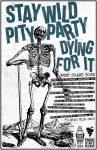 Pity Party Feb 18 Tour