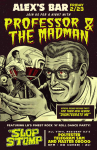 Professor And The Madmen LA Tour
